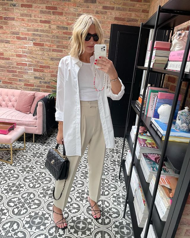 How to Dress in Your 30s, as Told by Four Very Stylish Women