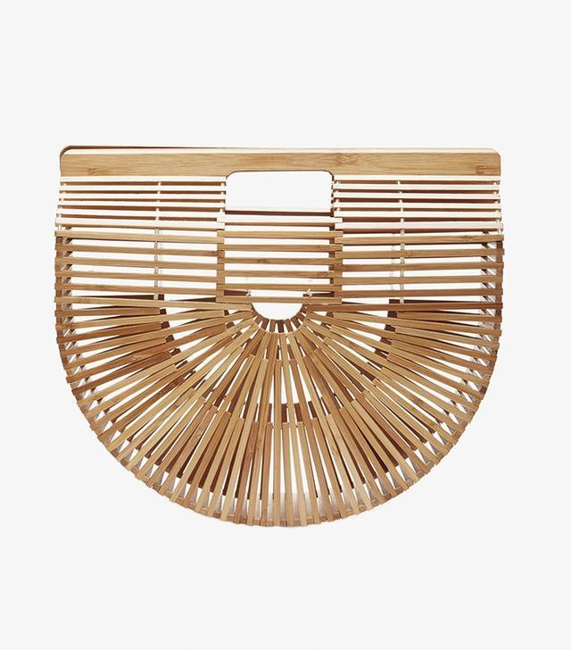 Cult Gaia Gaia's Arc Bag