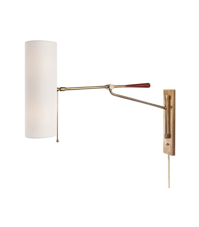 Empiric Studio Articulating Wall Sconce