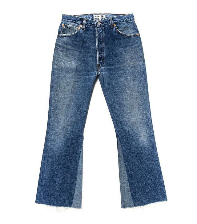 Re/Done | Levi's The Leandra No. 2728LEA133894