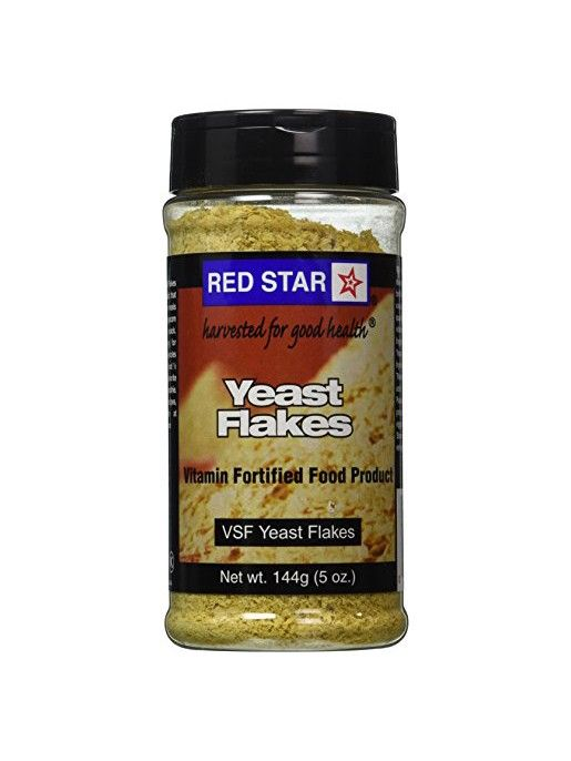 Red Star Nutritional Yeast Flakes