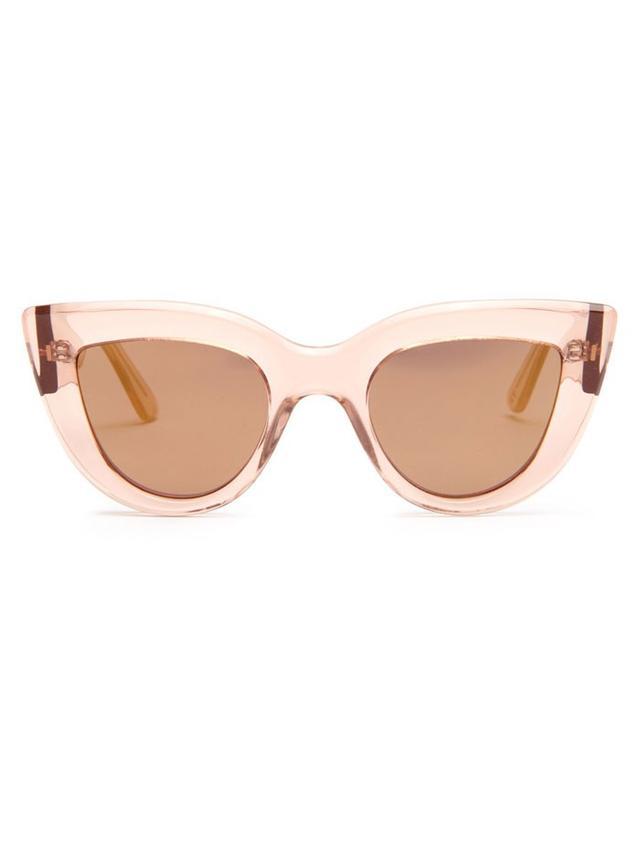 Quixote Cat-Eye Sunglasses