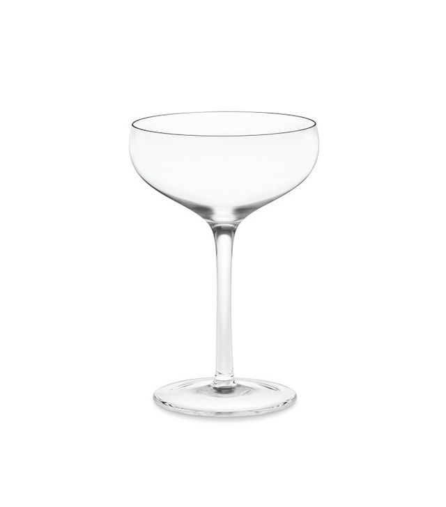 Williams-Sonoma Coupe Cocktail Glasses (Set of 4)
