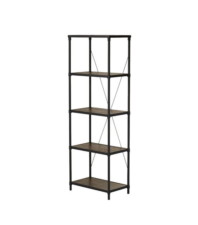 Joss & Main Grafton Etagere Bookcase