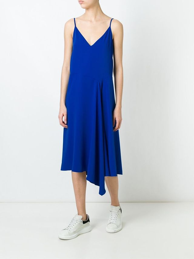 P.A.R.O.S.H. Slip Dress