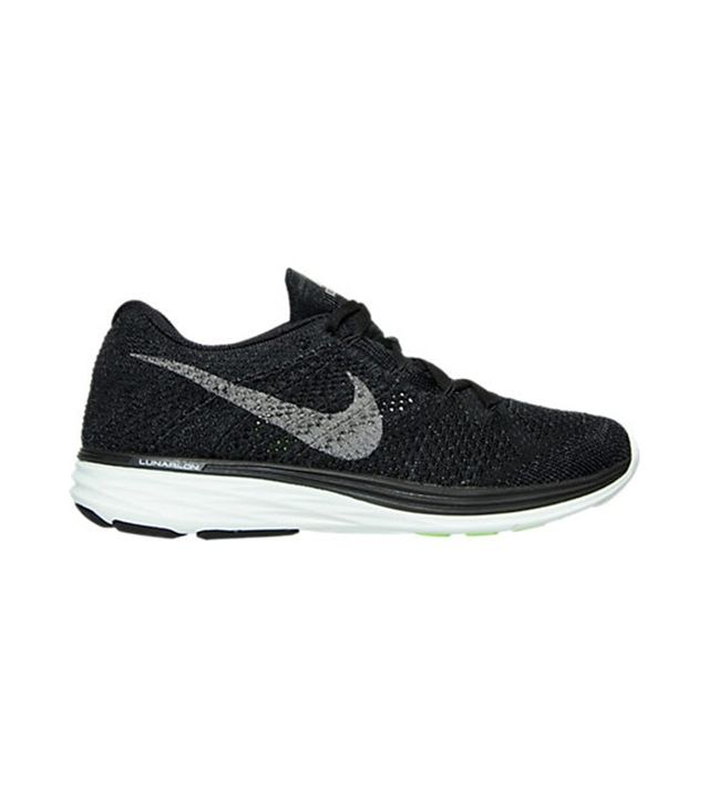 Nike Flyknit Lunar 3 Running Shoes