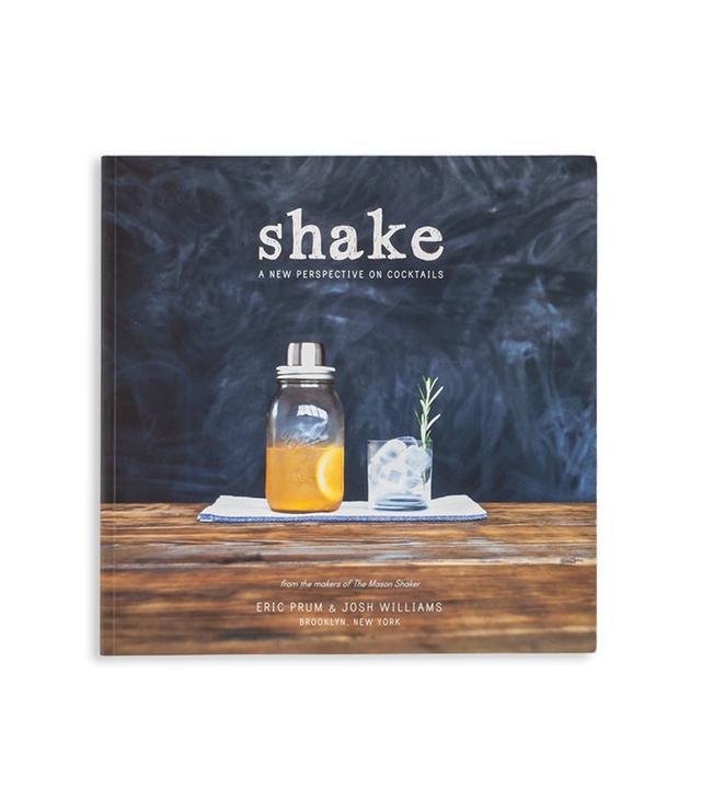 Shake by Eric Prum