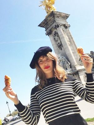 Happy Bastille Day! We've Got All the Best French Beauty Secrets Right Here