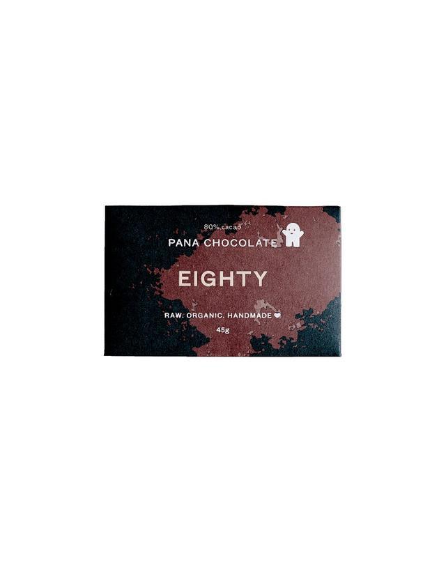 Pana Chocolate Eighty