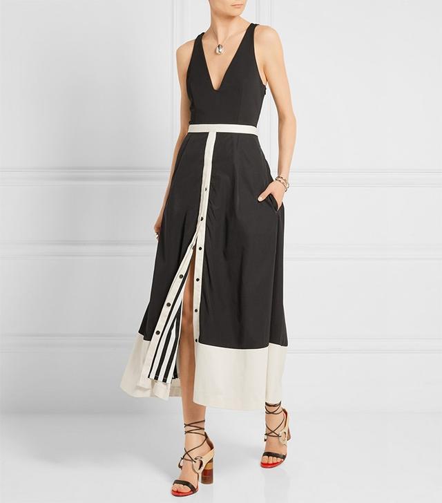 La Ligne Bardot Midi Dress
