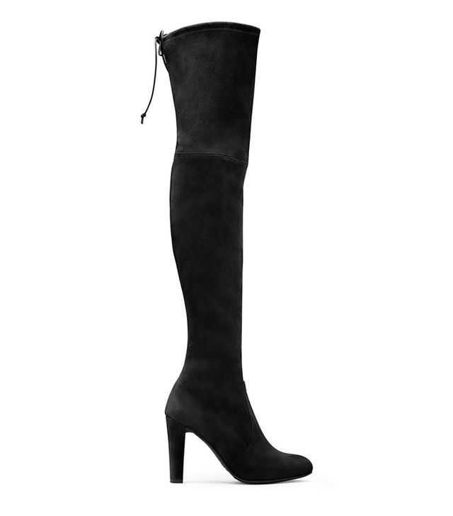 Stuart Weitzman Highland Over-the-Knee Boot