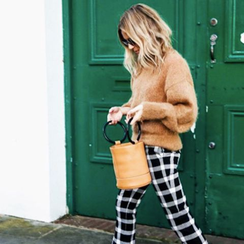 Best fashion instagrams of the week: Lucy Williams