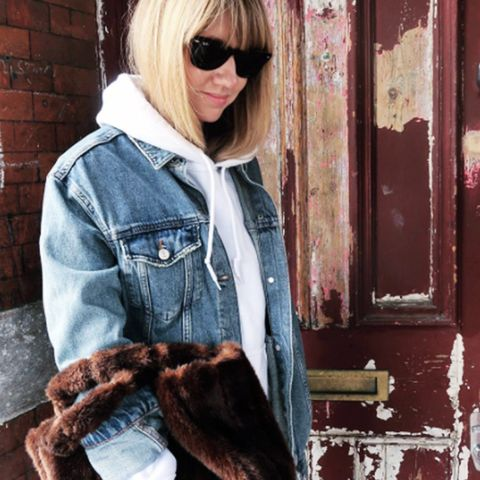 Best fashion instagrams of the week: Lisa Aiken