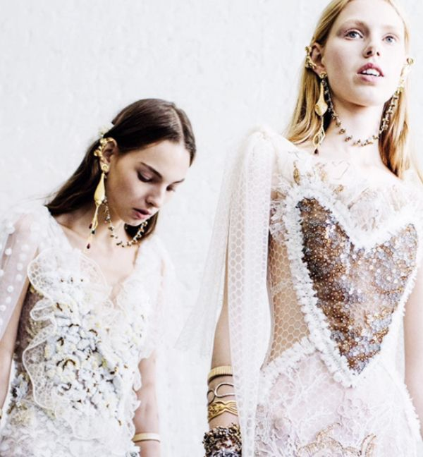 Best fashion instagrams of the week: Rodarte
