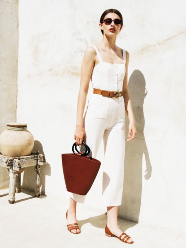 Best fashion instagrams of the week: Staud Clothing