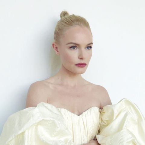 Best Fashion Instagram Pictures of the Week: Kate Bosworth