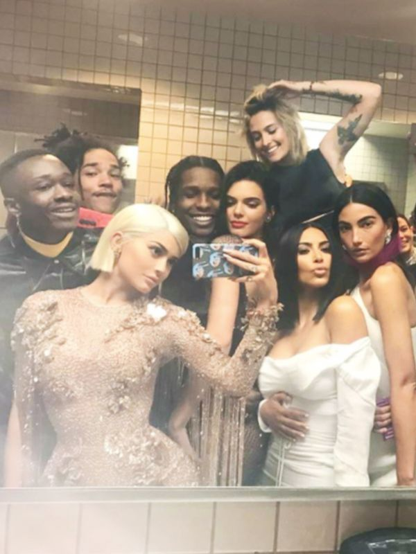 Best Fashion Instagram Pictures of the Week: Kylie Jenner