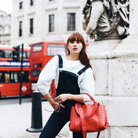 The Best Fashion Instagram Pictures of the Week: Natalie Lim Suarez