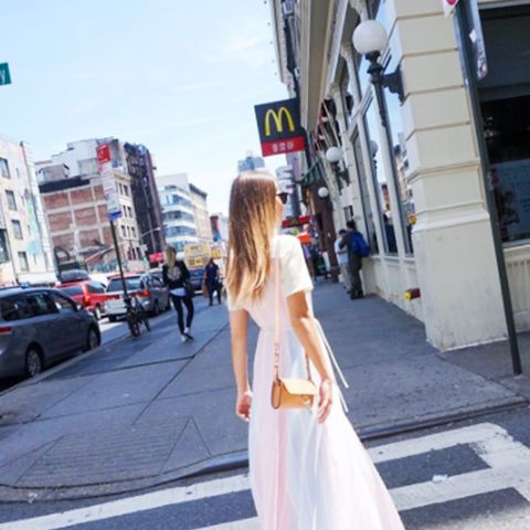 Best fashion instagrams of the week: Marina Lyritzi