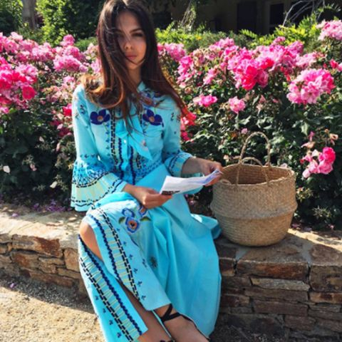 Best fashion instagrams of the week: