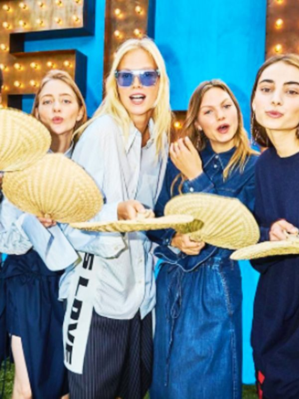 Best fashion instagrams of the week: Stella McCartney