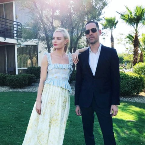 Best fashion Instagrams of the week: Kate Bosworth