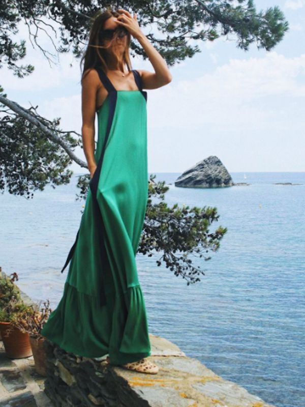 Best fashion Instagrams of the week: Gala Gonzalez