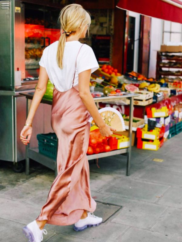 Best fashion Instagrams of the week: Camille Charriere