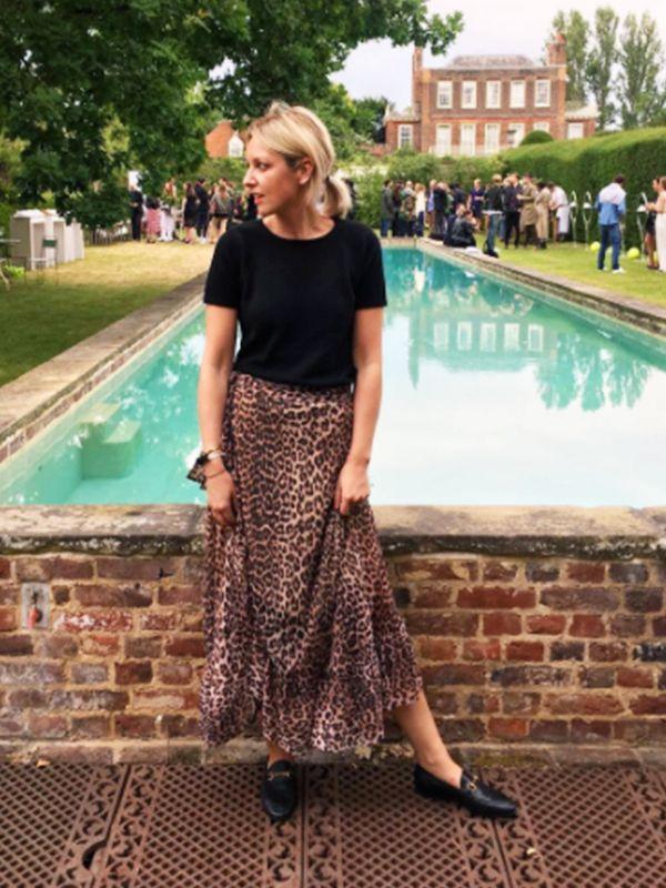 Best fashion Instagrams of the week: A Style Album