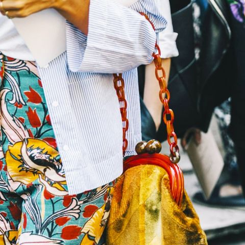 Best fashion instagrams of the week: Collage Vintage 2