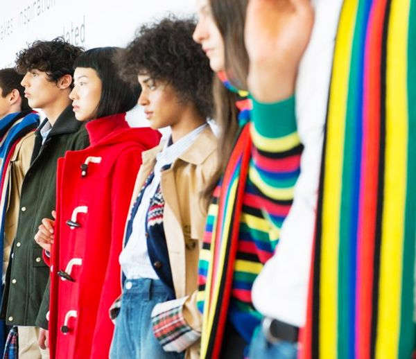 Best fashion instagrams of the week: Uniqlo x JW Anderson
