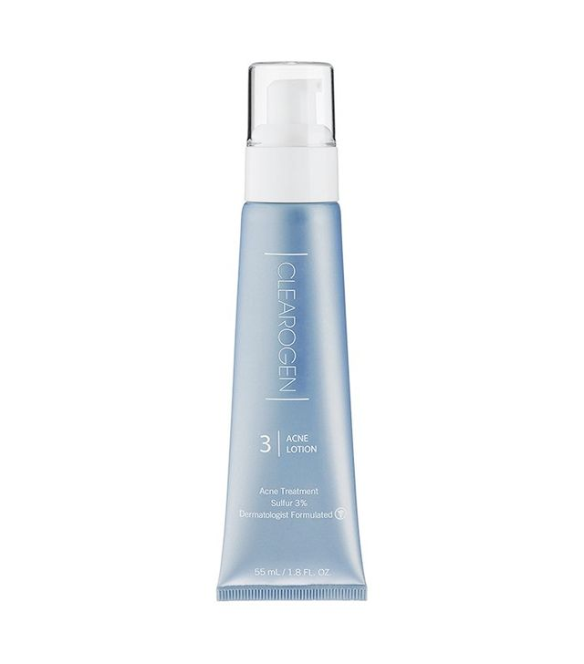 Clearogen Benzoyl Peroxide Acne Lotion