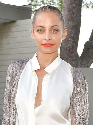 This Just In: Nicole Richie's Pants Are Perfect