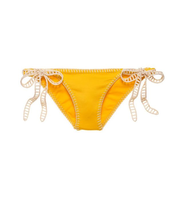 Victoria's Secret Surf Crochet Cheeky