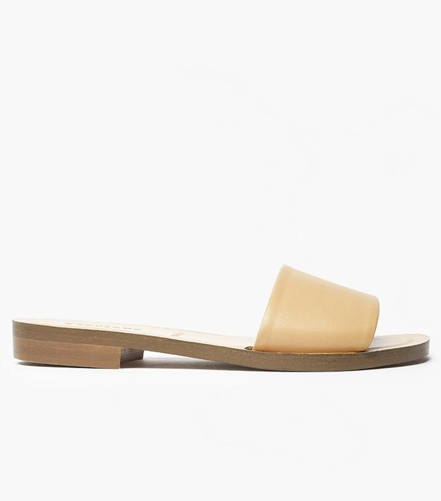 Everlane The Slide Sandals