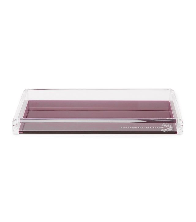 Dresser Top Tray