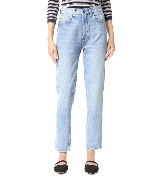 M.i.h Mimi High Rise Skinny Jeans