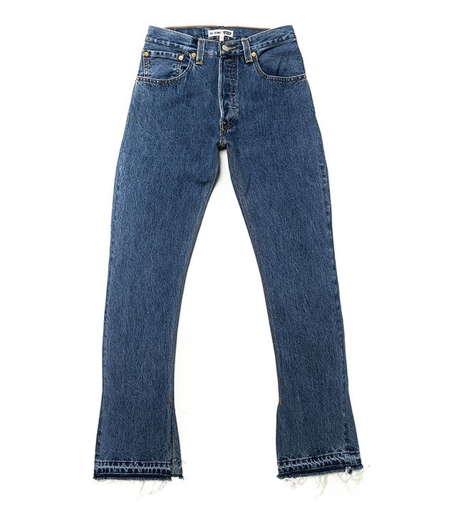 RE/DONE | Levi's® The Elsa Jeans