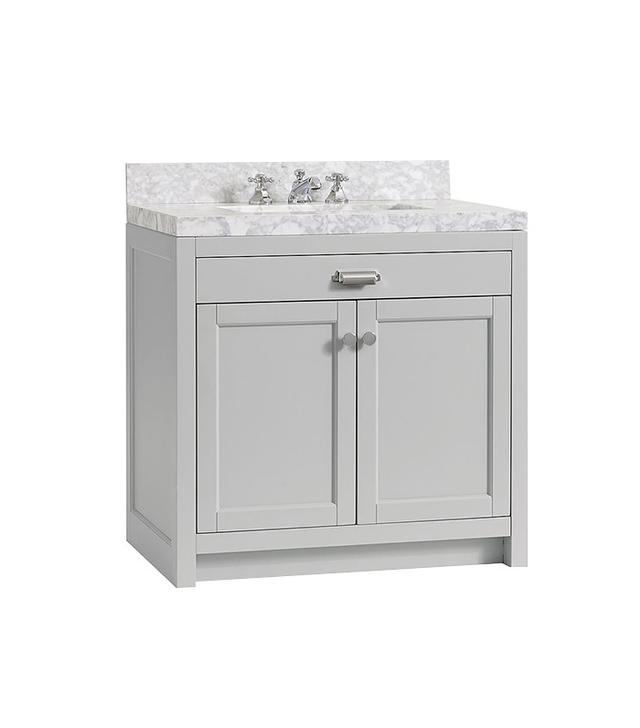 Davis Single Sink Console