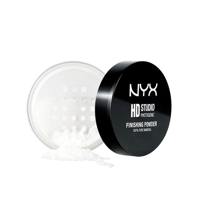Nyx Cosmetics Studio Finishing Powder Translucent Finish