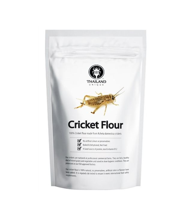 Thailand Unique Cricket Flour
