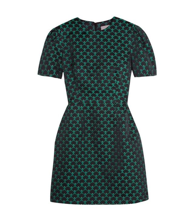 Mary Katrantzou Azurite Dress