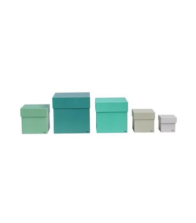 Hay Box Box Square Storage