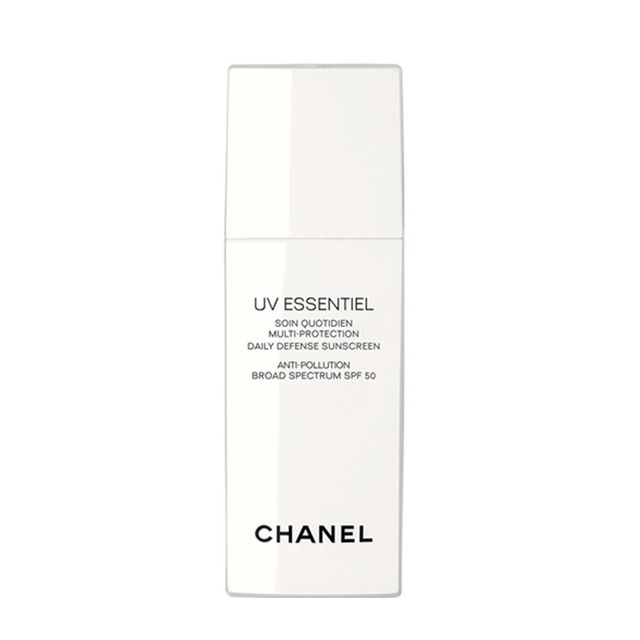 Chanel UV Essentiel Anti-Pollution SPF 50