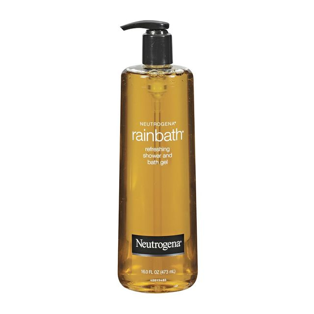 Neutrogena Rainbath Gel, Original