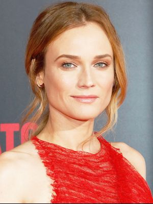 Diane Kruger's Easy Skincare Routine, Revealed