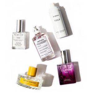 6 Fragrances That Smell Like Clean Laundry