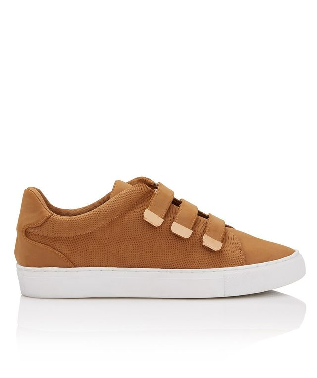 Sportsgirl Alfie Velcro Sneakers