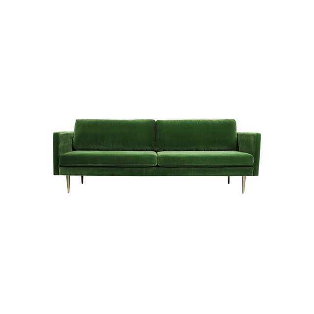 Matt Blatt Big Apple Three-Seat Sofa