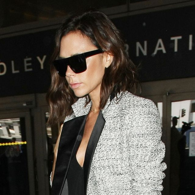 What to Wear to Work Tomorrow, Courtesy of Victoria Beckham